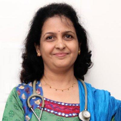 Neeta-Deshpande