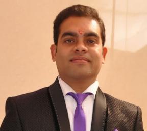Dr. Ankush Mohabey
