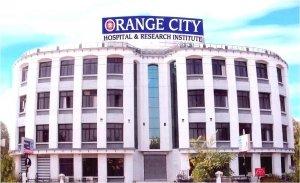 Orange City Hospital Research Institute