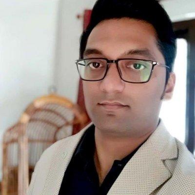 DR.Sachin Patil