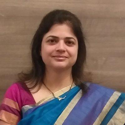 Dr. Anju Kadu