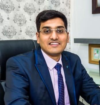 Dr. Pritam Chandak