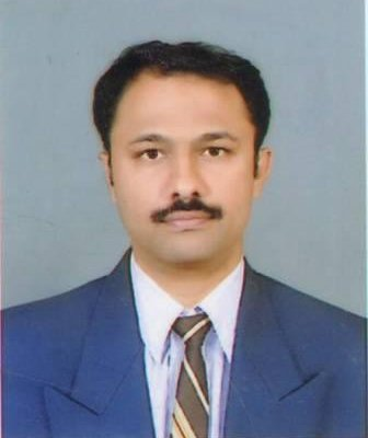 Dr.Pankaj Raut