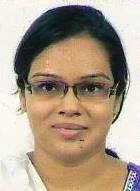 Dr. Anagha Kulkarni