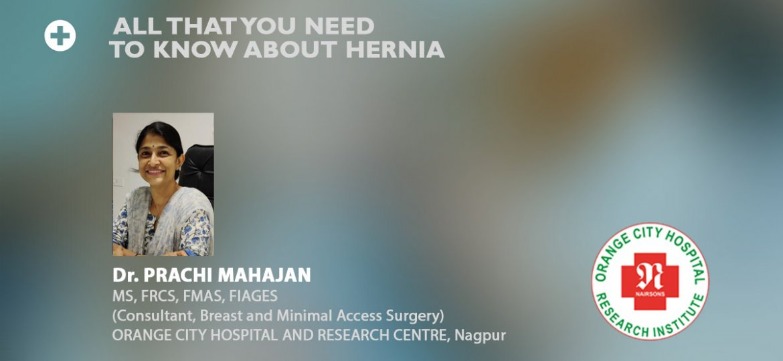 dr prachi hernia