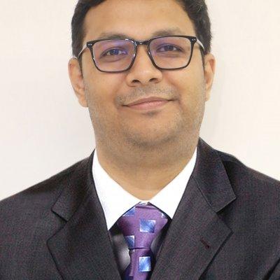 Dr. Nikhil Pande, Oncologist