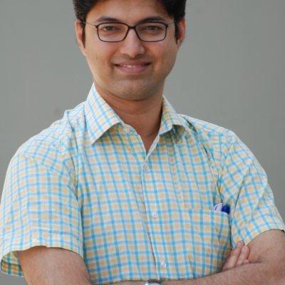 Dr. Chaitanya Deshmukh