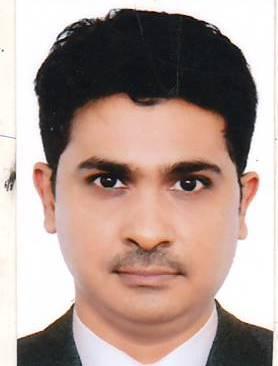 Dr. Sagar Shahane
