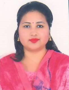 Dr. Ashwini Chandan Gajbhiye